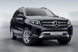 MERCEDES-BENZ GLS 350 d 4Matic-13
