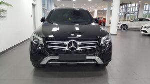 Mercedes GLC250 2018