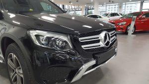 Mercedes GLC250 2019
