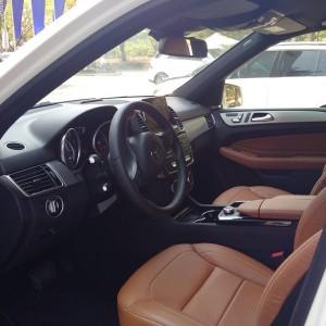 Mercedes GLE 400 Exclusive