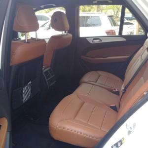 Mercedes GLE400 Exclusive