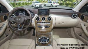 Mercedes C250 2017