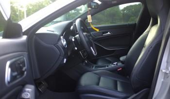 Mercedes CLA 250 đã qua sử dụng full