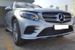 Giá Mercedes GLC 300 2018