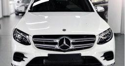 Mercedes GLC300