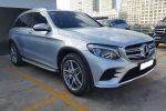 Đánh giá Mercedes GLC 300 2018 và những điểm đáng chú ý