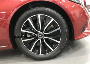 Mercedes c200 2019 (5)