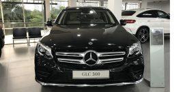 Mercedes GLC300 AMG