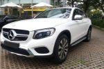 Mercedes GLC300 Coupe tại Việt Nam