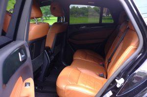 gia xe GLE400 coupe cu