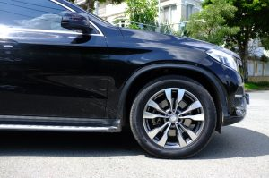 Mercedes GLE400 COUPE phu my hung