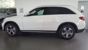 Mercedes GLC200 2019