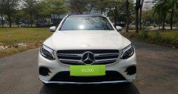 Mercedes GLC300 2017 cũ