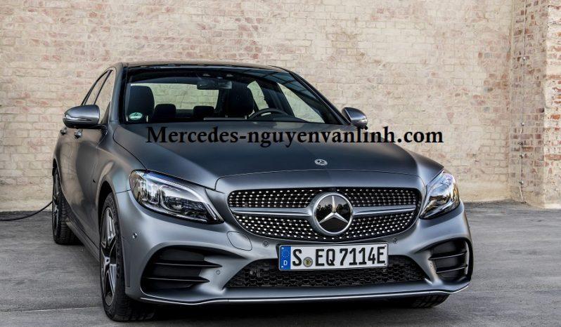Mercedes C300 2019
