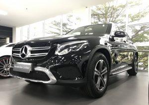 Mercedes GLC200 cũ
