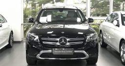 Mercedes GLC200