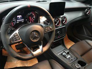 Mercedes GLA45 cũ (6)