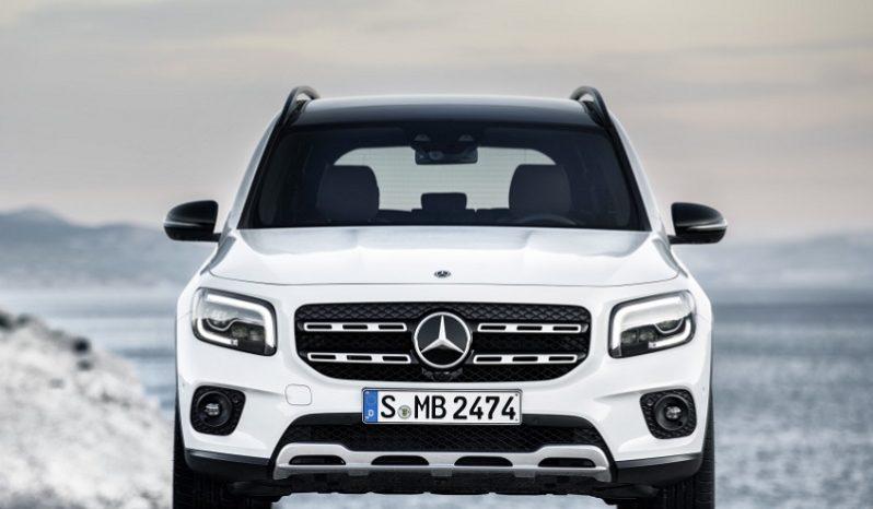 Mercedes GLB viet nam