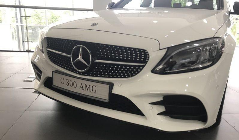 Mercedes phu my hung
