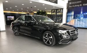 Mercedes E200 Sport 2019