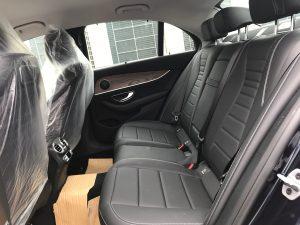 Đánh giá chi tiết Mercedes E200 Sport light 2019