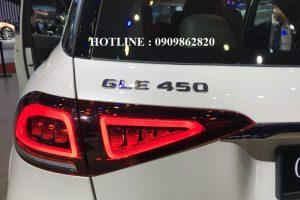 MERCEDES GLE450 2020