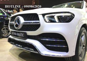 Mercedes GLE450 AMG 4MATIC