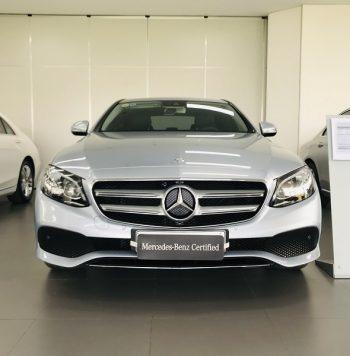 Mercedes e250 cũ