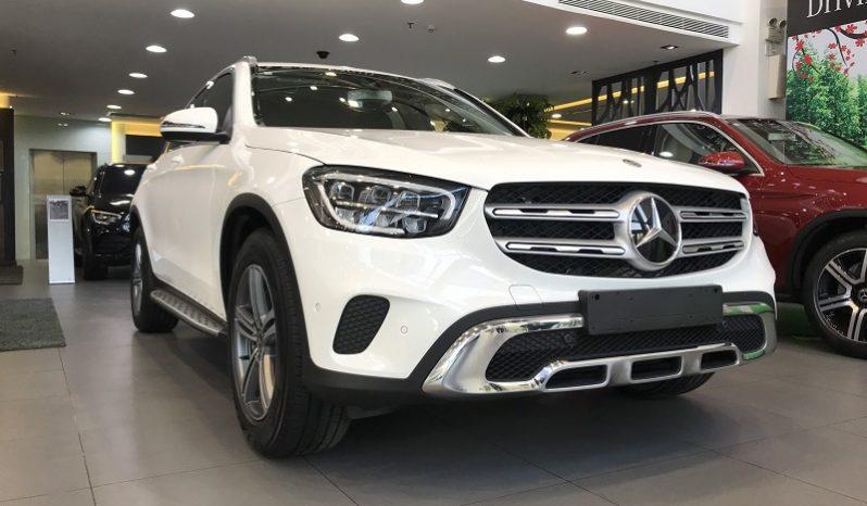 Mercedes GLC200 2020