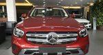 Đánh giá chi tiết Mercedes GLC200 4Matic 2020