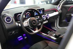 GLB 200 AMG 2021 Mercedes