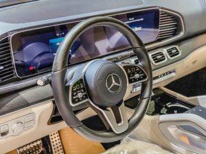 Mercedes GLS 450 AMG 2021 (7)