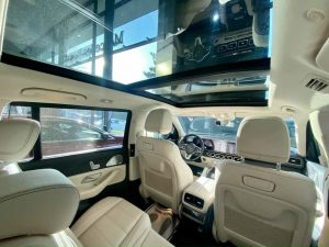 Mercedes GLS 450 AMG 2021 (9)