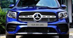 Mercedes GLB 200 AMG